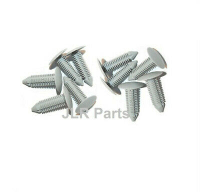 10x Fixation Clip Dachhimmel Land Rover Defender//Discovery 2