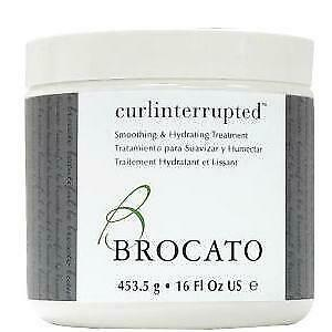 Brocato Curlinterrupted Smoothing & Hydrating Treatment 453.5g