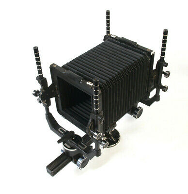:Cambo SC Monorail 4x5 Large Format Camera (SC2?)