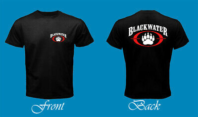 Blackwater Standard Edition T-Shirt (7 color choices)