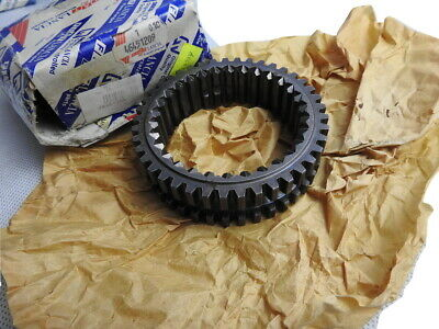 7643557 sleeve between 1st 2nd gear Fiat Panda 141 4x4 Uno Lancia Y10 New
