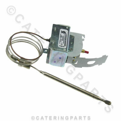Pp10084 Pitco Dcs Fryer High Limit Safety Cut Out Reset Thermostat - Spare Parts