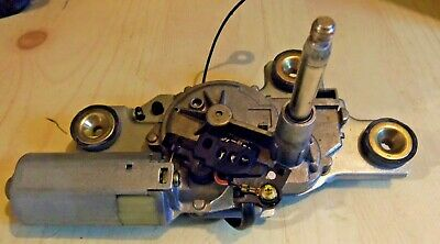 ford focus rear wiper motor hatch back
