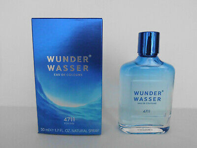 4711 Wunderwasser für Ihn Eau de Cologne Natural Spray 50 ml