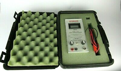 Dynalco F-16 Frequency Signal Generator Counter