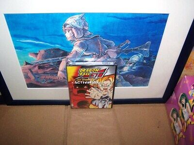 Dragon Ball GT - Lost Episodes - Vol 5 - Activation - BRAND NEW - Anime DVD 2005