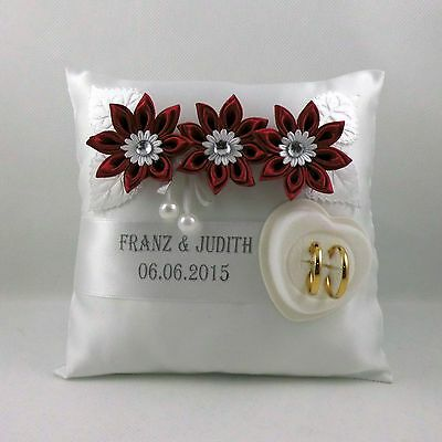 Ringpillow Wedding Multiple Colors to choose New