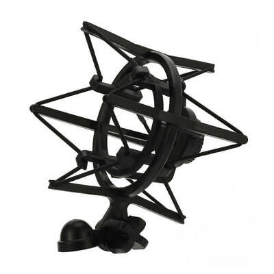Universal Spider Microphone Shock Mount Holder Clip Anti Vibration Reco rty