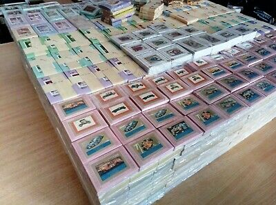 Wholesale 50 different MNH S/Sheets, TRANSPORT FISH INSECTS, 70x years, High CV