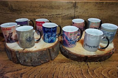 Harry Potter Heat Changing Mug Cup Choice Of Designs Great Quality Free Postage