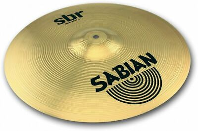 "Sabian 16"" SBr Crash Cymbal"