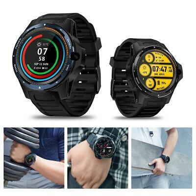 ZEBLAZE THOR 4 Dual Smart Watch 4G 1 4