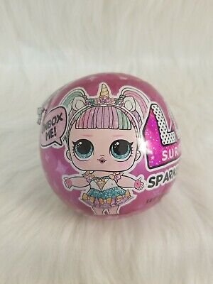 LOL.Surprise Sparkle Series Big Sister Doll~Just Released~In Hand~New Sealed~