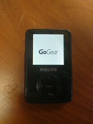 how to download music to a philips gogear mp3 player
