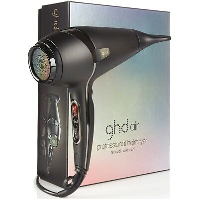 ghd Air Festival Collection Professional Hairdryer UK