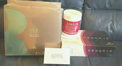 Reserve & Jeunesse Beauty set - Brand New