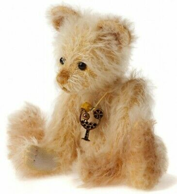 SPECIAL OFFER! Charlie Bears Minimo PINA (RRP £65)