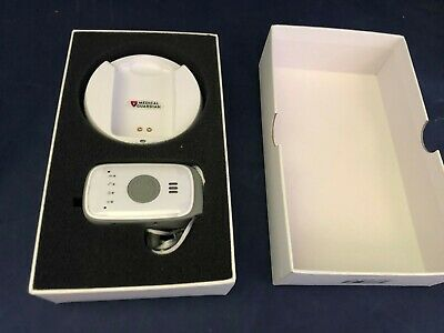 Active Guardian Belle + Plus Medical Alert with Charging Station LE060Z Open Box