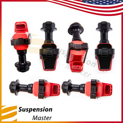 IGNITION COIL PACKS RPW For Nissan Skyline R32 R33 S1