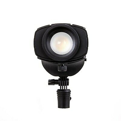 NanGuang CN-28FA LED Fresnel Light Heads for Professional Photography - NGCN28FA