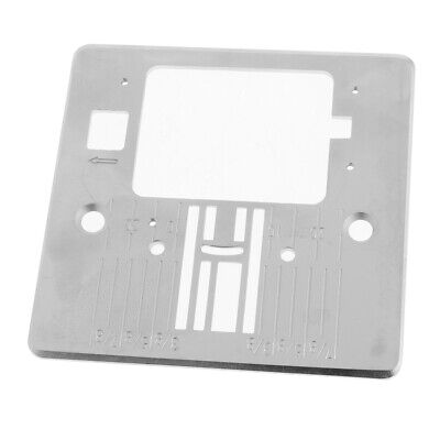 Domestic Sewing Machine Needle Throat Plate Q60D for Singers 4423 4432 5511