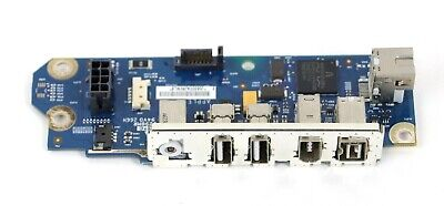 Apple Xserve Intel Early 2008 Front Panel Board USB I//O 820-2196 630-8744