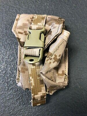 Eagle Industries AOR1 frag grenade pouch molle