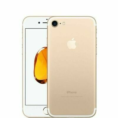 Apple iPhone 7 - 32GB Gold Factory GSM Unlocked AT&T / T-Mobile - A1778