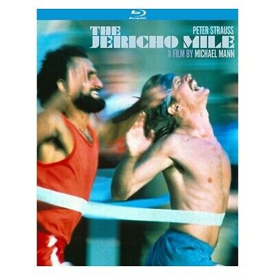 Kino International Brk22856 Jericho Mile (Blu-Ray/Ff 1.33/1979 Tv Movie)