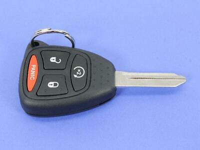 Genuine Mopar Keyless Entry Transmitter 68002316AC