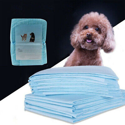 Small Pets Diapers Dog Puppy Pet Pad Pee Training Pads Thickening Toilet Pet