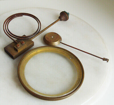 Clock Parts For Spares
