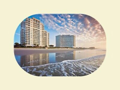 AD ENDS WEDNESDAY Wyndham SeaWatch Myrtle Beach SC  August 8-17 1 BR Deluxe