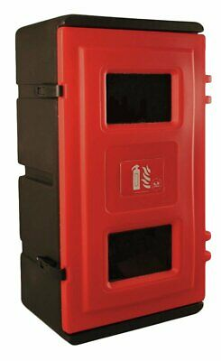 JONESCO Fire Extinguisher Cabinet,20 or 30 lb
