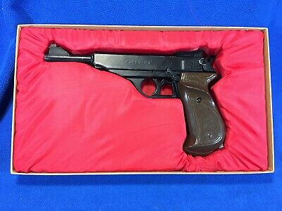PISTOLA GIOCATTOLO PUSSY 22 Mercury 1968 (Walther Pp