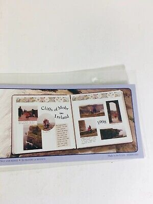 Creative Memories Gift Potpourri Stickers Flower Bud Borders Scrapbooking NEW