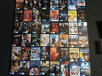 Dvd Movie Titles Select Your Title All In Excellent Condition Pal Region 4