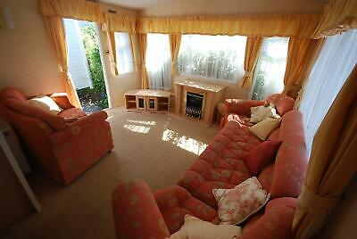 Static Caravan For Sale Off Site mobile home Double glazed centrally heated BATH
