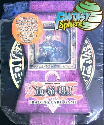 Yu-Gi-Oh Collector's Tins 2004: Command Knight English yugioh  -  Sealed