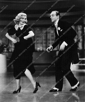 2174-26 Fred Astaire Ginger Rogers dance sequence film Swingtime 2174-26 2174-26