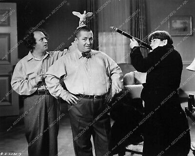3285-13 Three Stooges Moe Larry Curly comedy short subject 3285-13 3285-13