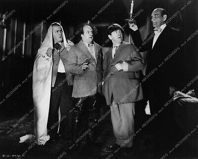 3285-20 Three Stooges Moe Larry Curly comedy short subject 3285-20 3285-20