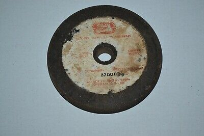 3700030 Foley Belsaw Machinery Co  Grinding Wheel  4 x 1/2 x 1/2