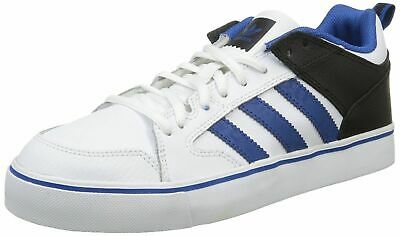 adidas Varial Mid shoes white grey blue   WeAre Shop
