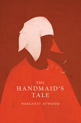 The Handmaid's Tale by Margaret Atwood (2014, EB00K)
