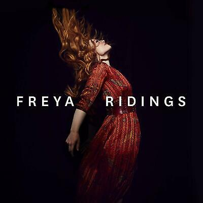 Freya Ridings - Freya Ridings [CD] Released On 19/07/2019