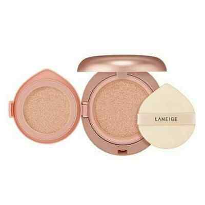 [Laneige]Layering+Cover+Cushion+Concealing+Base+SPF34+14g+2.5g FreeTrackingCode