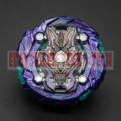 BEYBLADE B-143 01 DREAD BAHAMUT Burst GT New! (Bey only not include launcher)
