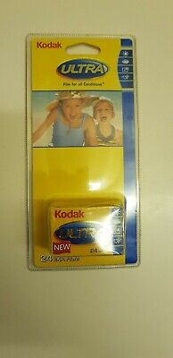 Kodak 24 Exp Film Ultra Film for all Conditions