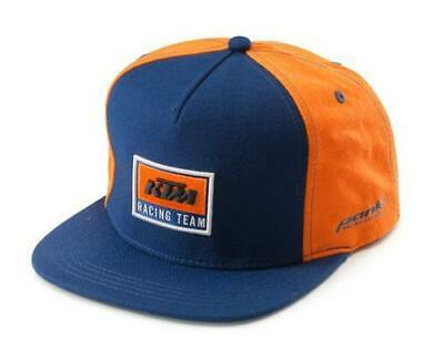 Official Ktm Team Rep Kids Snapback Motocross Youth Childrens Hat